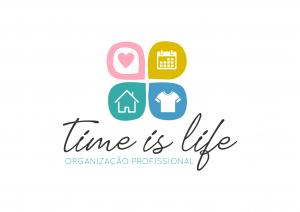 Time is Life - Organização Profissional